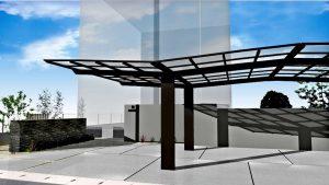 京都 LABOT - lab-t.com - 外構が3D動画で見れます(実際に施工した現場の3D動画あり) -