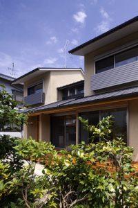 T様邸 | 「らぼっと・わーくす」は京都,滋賀,大阪のエクステリア、ガーデニングを中心に外構・お庭工事のデザイン、設計、施工管理を一貫して行うエクステリア専門店です。