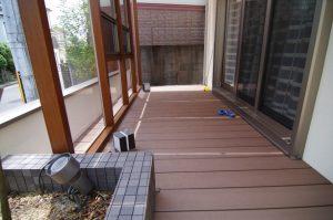 s様邸   「らぼっと・わーくす」は京都,滋賀,大阪のエクステリア、ガーデニングを中心に外構・お庭工事のデザイン、設計、施工管理を一貫して行うエクステリア専門店です。