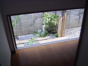 s様邸 | 「らぼっと・わーくす」は京都,滋賀,大阪のエクステリア、ガーデニングを中心に外構・お庭工事のデザイン、設計、施工管理を一貫して行うエクステリア専門店です。