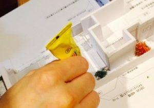 ある日のお仕事。   「らぼっと・わーくす」は京都,滋賀,大阪のエクステリア、ガーデニングを中心に外構・お庭工事のデザイン、設計、施工管理を一貫して行うエクステリア専門店です。