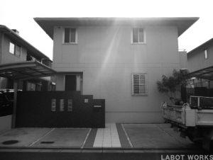 京都 LABOT - lab-t.com - OLYMPUS DIGITAL CAMERA -
