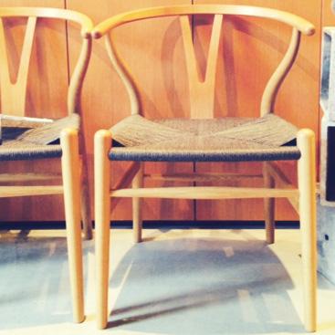 京都 LABOT - lab-t.com - Y_chair -