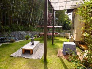 A様邸 | 「らぼっと・わーくす」は京都,滋賀,大阪のエクステリア、ガーデニングを中心に外構・お庭工事のデザイン、設計、施工管理を一貫して行うエクステリア専門店です。