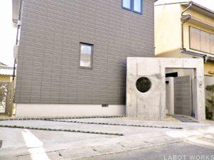 京都 LABOT - lab-t.com - M様邸修正06 -