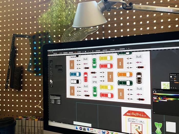 京都 LABOT - lab-t.com - 図面でわくわくキット準備中 -