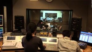京都 LABOT - lab-t.com - ラジオ収録に行ってきました! -