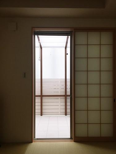 京都 LABOT - lab-t.com - 左京区のお引き渡し完了 -