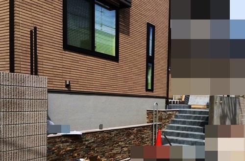 京都 LABOT - lab-t.com - 西京区の工事はCP型枠土留工事を終えました -