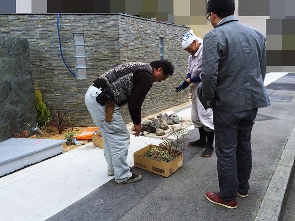 京都 LABOT - lab-t.com - 左京区の工事、お引渡が終わりました -