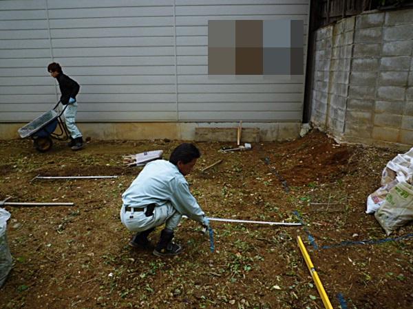 京都 LABOT - lab-t.com - 掃き出し窓取り付けリフォーム工事が終わって・・・ -
