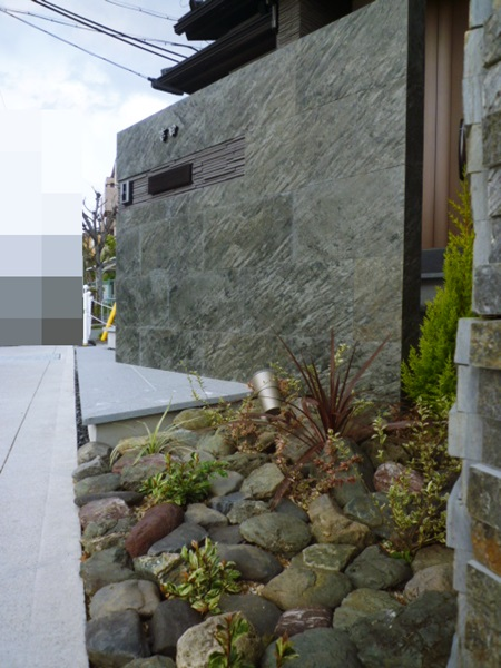 京都 LABOT - lab-t.com - 左京区のOB様宅訪問 -