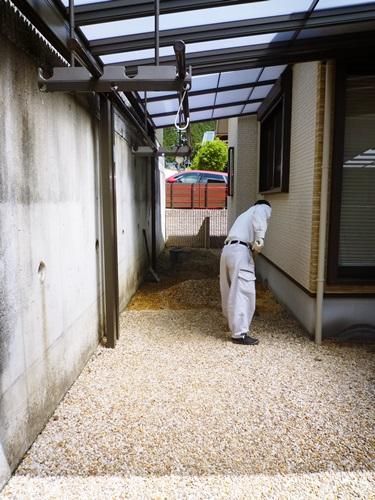 京都 LABOT - lab-t.com - OBのお客様からの追加工事 -