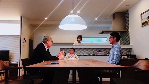 京都 LABOT - lab-t.com - 西京区、外構工事のお引き渡しに行ってきました -