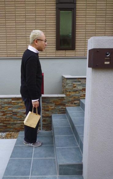 京都 LABOT - lab-t.com - オープン外構の工事途中と完成写真 -