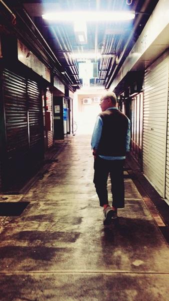 京都 LABOT - lab-t.com - なんとかもう一度、あの活気ある商店街になって欲しい・・・ -