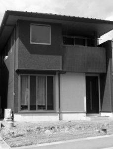 京都 LABOT - lab-t.com - 亀岡市の新築外構、完成しました。 これから新築外構工事をご検討のお客様のために、伝えていけることがあります。 -