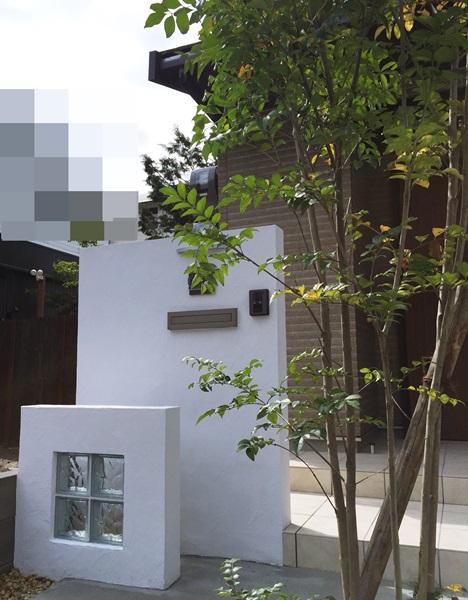 京都 LABOT - lab-t.com - 中京区:オープン外構外構完成写真 -