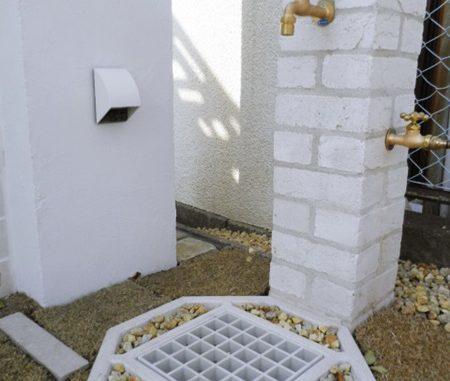 LABOT::立水栓を可愛くオーダーされるお客様、増えてます!