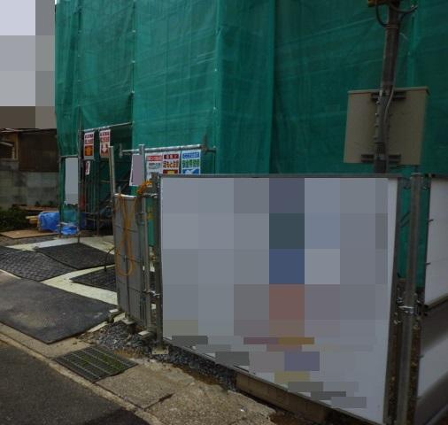 京都 LABOT - lab-t.com - 9月の外構工事着工予定が埋まり始めています -