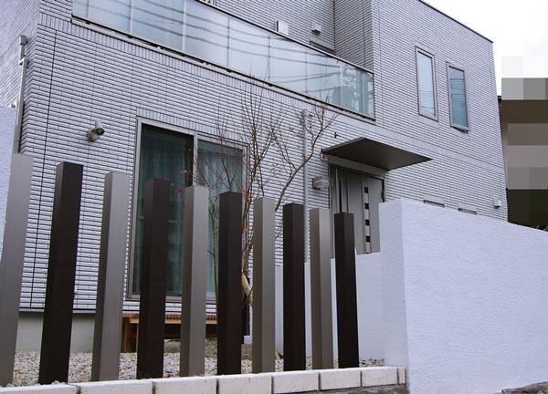 京都 LABOT - lab-t.com - 高槻市のオープン外構施工例写真 -