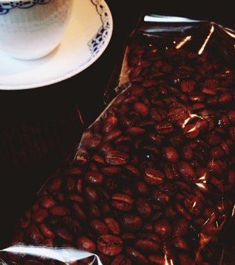 LABOT::ホットのコーヒー豆、新しく入荷しました