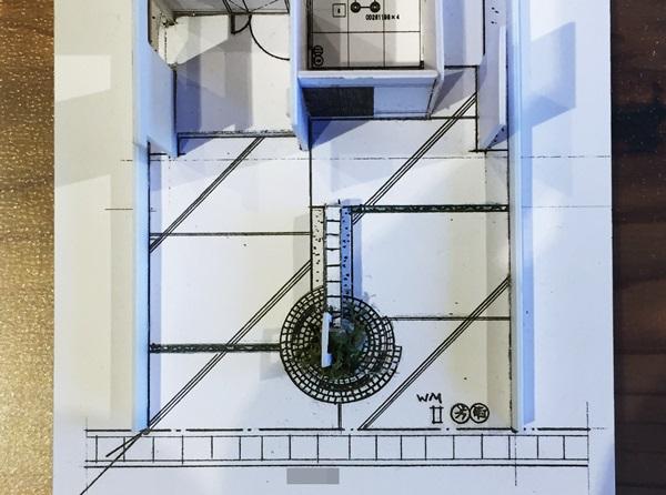 京都 LABOT - lab-t.com - 予算内でオシャレな外構計画。これも「LABOTでご依頼いただく価値」なのかもしれません。 -