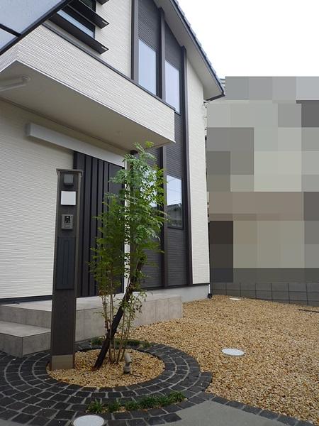京都 LABOT - lab-t.com - T様邸、お引渡しでした! -