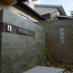京都 LABOT - lab-t.com - セミクローズ外構の施工例を新しく追加しました -