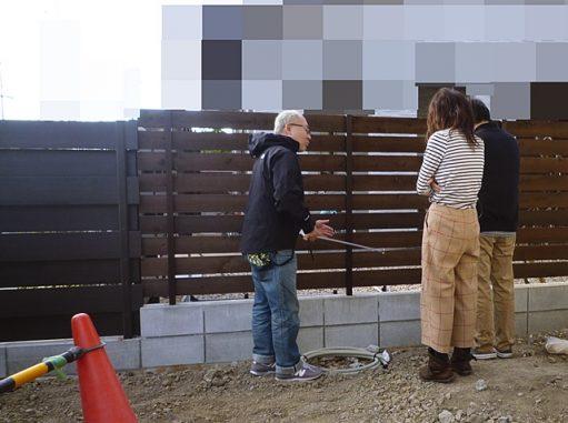LABOT::家を計画した時のワクワクを外構工事まで、LABOTがきっちりとアテンドします