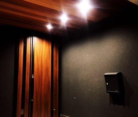 LABOT::ライトアップ施工例@左京区