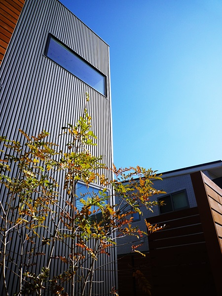 京都 LABOT - lab-t.com - 追加工事のご相談をいただいたOBのお客様宅へ -