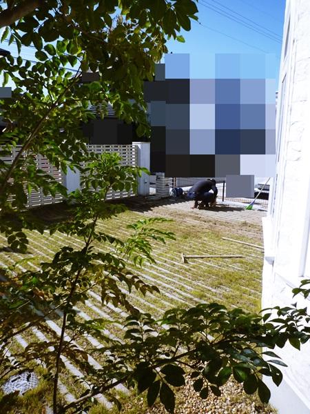 京都 LABOT - lab-t.com - 京田辺市:ガレージ改修工事 -
