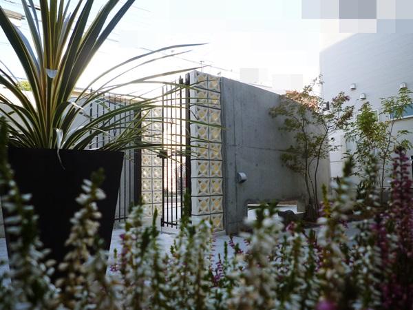京都 LABOT - lab-t.com - 亀岡市の植栽工事 -