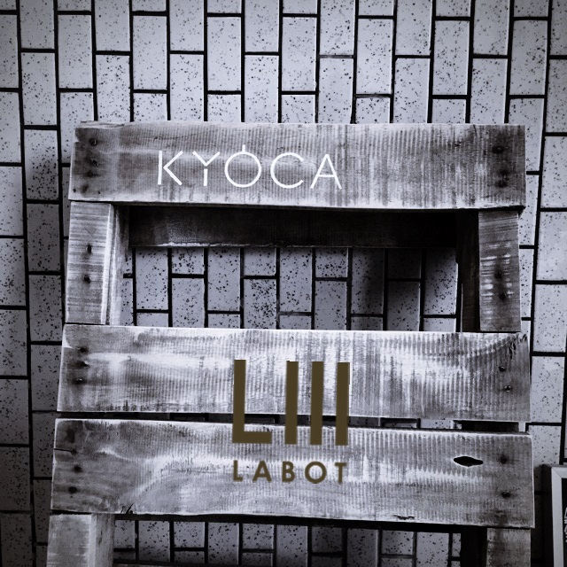 京都 LABOT - lab-t.com - 【年末年始休業のお知らせ】 -