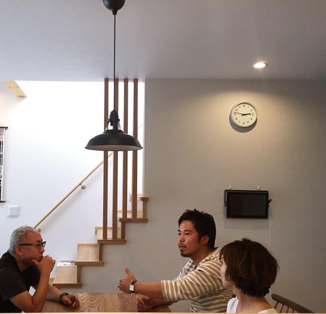 LABOT::M様は建物はハウスメーカー様で建築されましたが、なぜ外構会社はハウスメーカーに依頼せず、専門店を選ばれたのでしょうか。