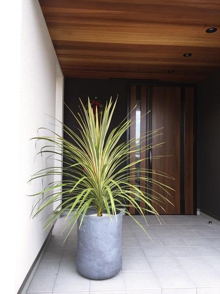 京都 LABOT - lab-t.com - DECO EXTERIOR~デコ・エクステリア~空間を飾る -