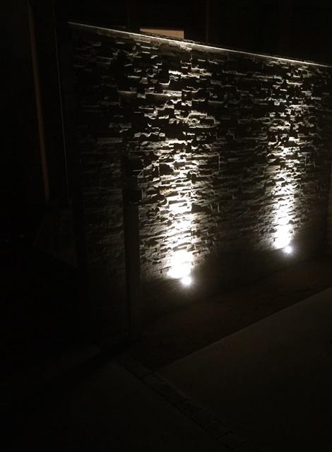 京都 LABOT - lab-t.com - 仕上げ工事に入りました~左京区:新築オープン外構工事~ -