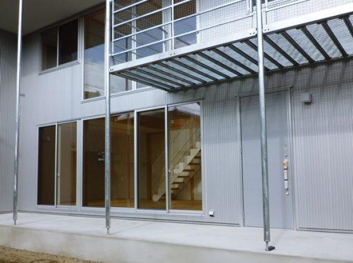LABOT::「無印の家」新築外構工事の打合せ