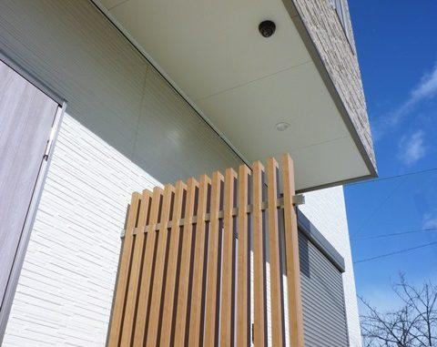 LABOT::集合住宅の外構工事のこと