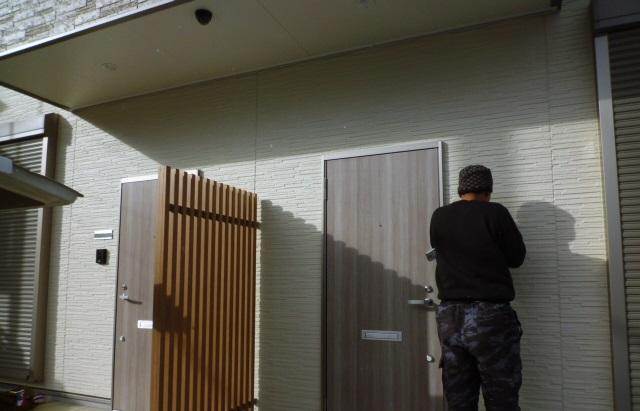 京都 LABOT - lab-t.com - 集合住宅の外構工事のこと -