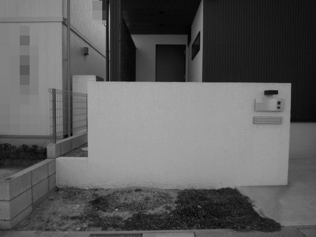 京都 LABOT - lab-t.com - 植栽で飾る門まわり -