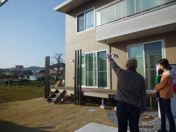 京都 LABOT - lab-t.com - 亀岡市のお客様宅へ。 -