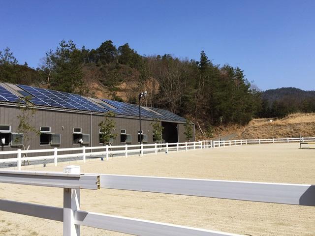 京都 LABOT - lab-t.com - 乗馬クラブを経営、そして競技者でもあるお客様 -