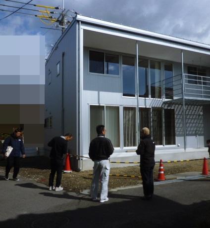 京都 LABOT - lab-t.com - 無印の家:チームF様邸 -