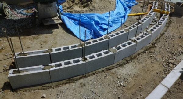 京都 LABOT - lab-t.com - 石の壁を作るんだ -
