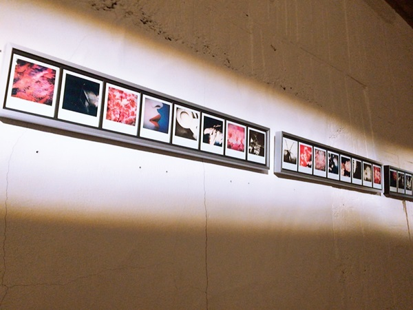 京都 LABOT - lab-t.com - 蜷川実花さんの写真展へ -