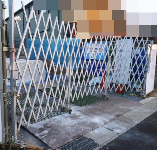 京都 LABOT - lab-t.com - 5月の外構工事と昨日のこと。 -