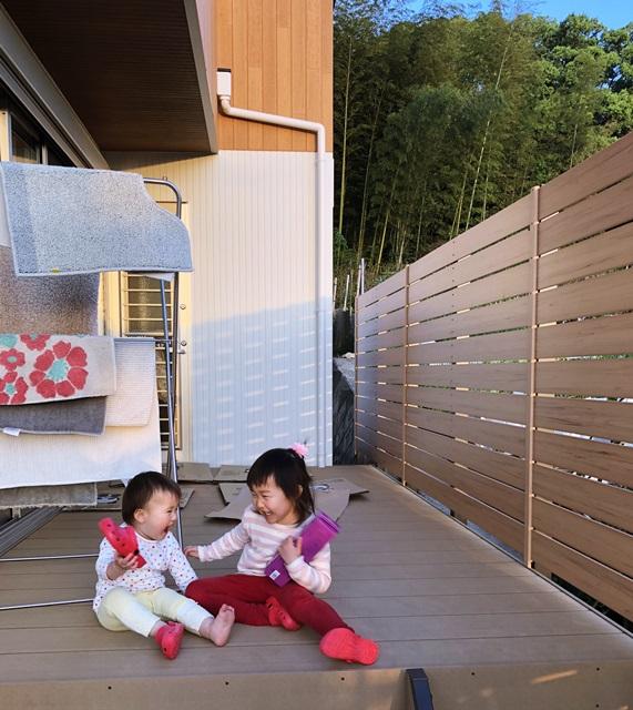 京都 LABOT - lab-t.com - 可愛い写真を送っていただきました♪ -