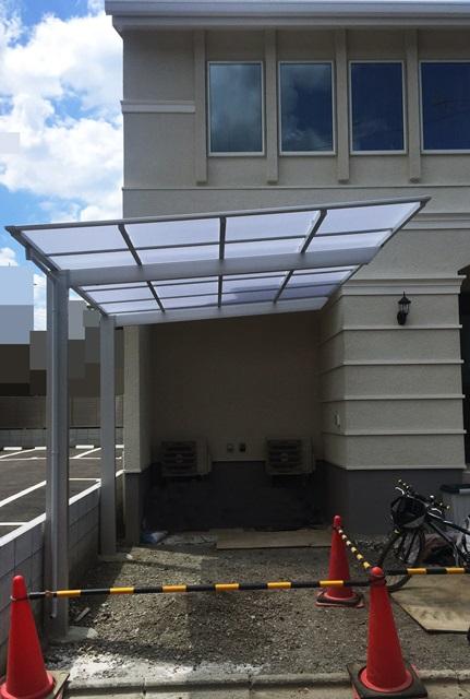 京都 LABOT - lab-t.com - ちょっと斜めにするだけでオシャレになるタイルテラス -
